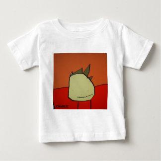 Charlie's Art Baby T-Shirt