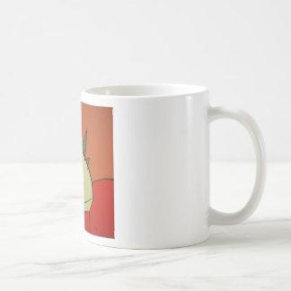 Charlie's Art Mugs