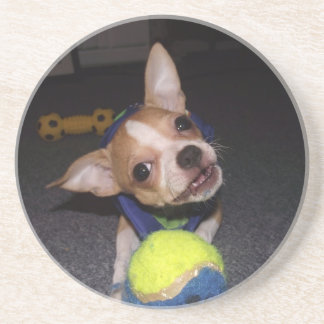 Charlie's Coaster