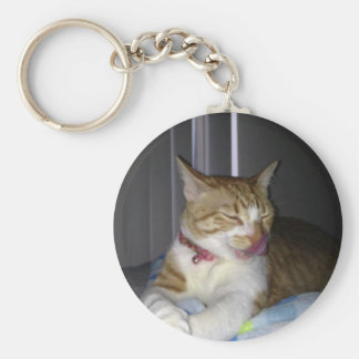 Charlie's items key chains