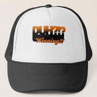 Charlie's World Trucker Hat