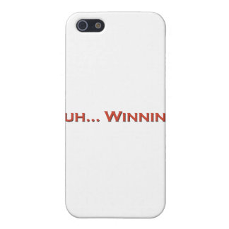 CharlieSheen2 Cover For iPhone 5