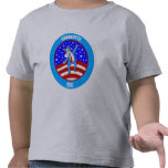 Charlotte 2012 DNC Camisetas