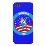 Charlotte 2012 DNC Cases For iPhone 5
