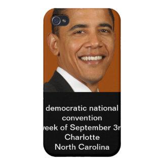 Charlotte 2012 iPhone 4/4S fundas