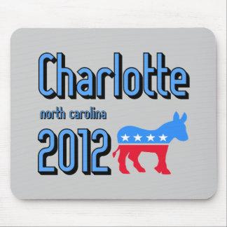 Charlotte 2012 tapetes de raton