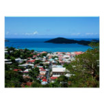 Charlotte Amalie Posters