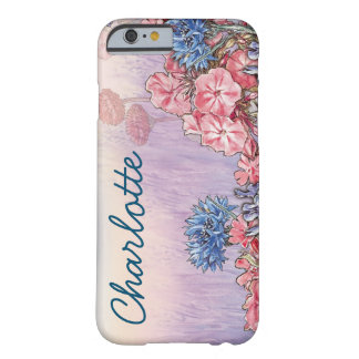 Charlotte Barely There iPhone 6 Case