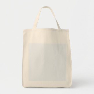 Charlotte Blue - Baby Princess Blue Grocery Tote Bag