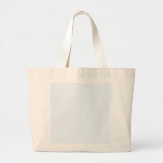Charlotte Blue - Baby Princess Blue Jumbo Tote Bag