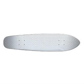 Charlotte Blue-Baby Princess Blue-Burlap Skate Board Decks