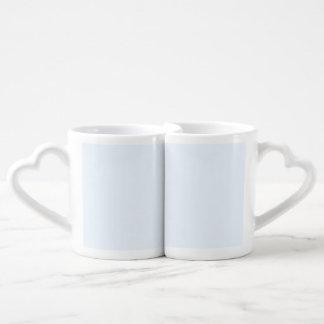 Charlotte Blue - Baby Princess Blue Couples Coffee Mug