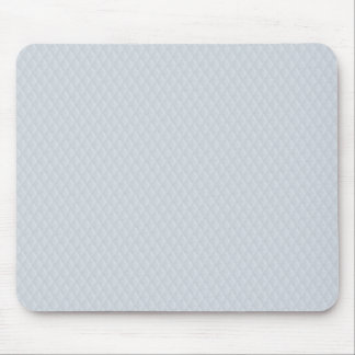 Charlotte Blue-Baby Princess Blue-Diamond Quilted Mouse Pad