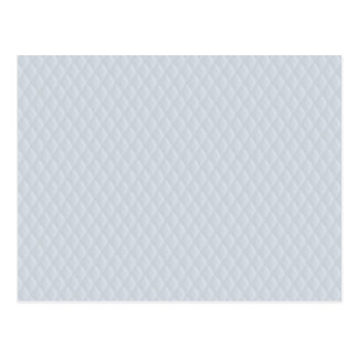 Charlotte Blue-Baby Princess Blue-Diamond Quilted Postcard