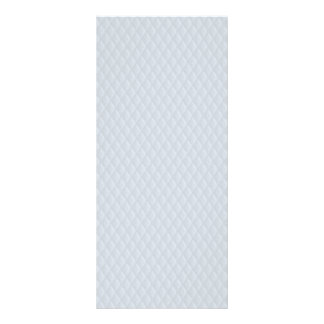 Charlotte Blue-Baby Princess Blue-Diamond Quilted Rack Card Design