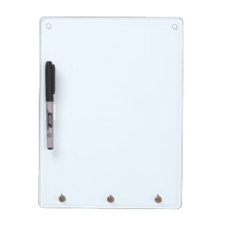 Charlotte Blue - Baby Princess Blue Dry Erase Board