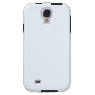 Charlotte Blue - Baby Princess Blue Galaxy S4 Case