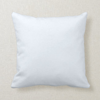 Charlotte Blue - Baby Princess Blue Pillow