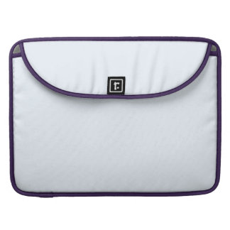 Charlotte Blue - Baby Princess Blue Sleeves For MacBooks
