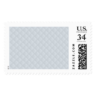 Charlotte Blue-Baby Princess Blue-Square Quilted Postage