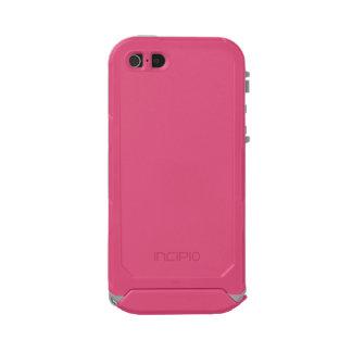 Charlotte Blue - Baby Princess Blue Waterproof iPhone SE/5/5s Case