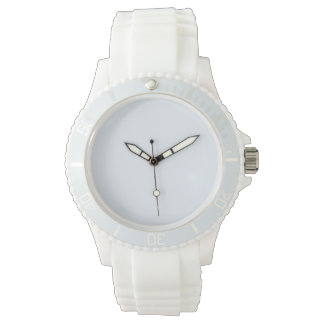 Charlotte Blue - Baby Princess Blue Wrist Watch