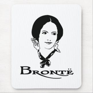 Charlotte Bronte Alfombrilla De Ratones