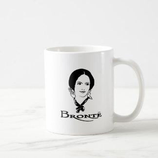 Charlotte Bronte Coffee Mug