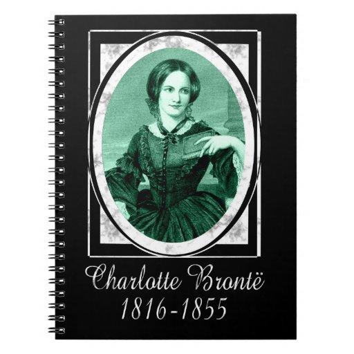 Charlotte Brontë Libreta