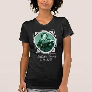 Charlotte Brontë Camisetas