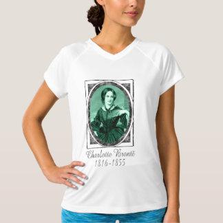 Charlotte Brontë Playeras