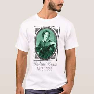 Charlotte Brontë T-Shirt