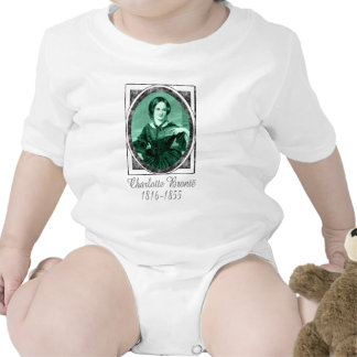 Charlotte Brontë T Shirts