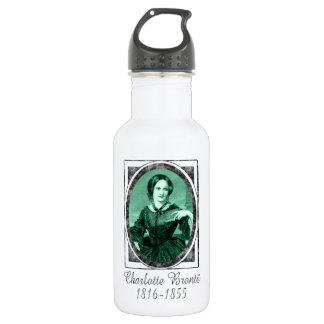 Charlotte Brontë Water Bottle