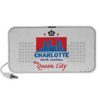 Charlotte Carolina del Norte PC Altavoces