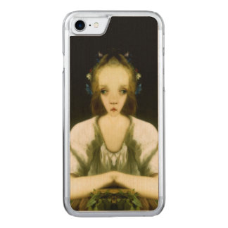 Charlotte Carved iPhone 7 Case