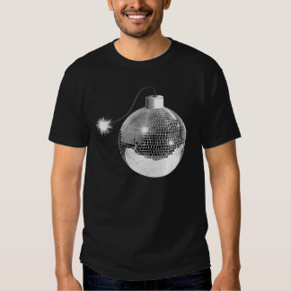 Charlotte Church Glitterbombed Shirt