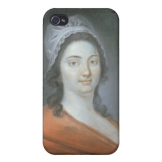 Charlotte Corday  1793 Cover For iPhone 4