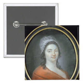 Charlotte Corday 1793 Pins