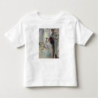 Charlotte Corinth At Her Dressing Table, 1911 Toddler T-shirt