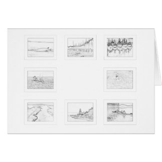 Charlotte County Greeting Cards