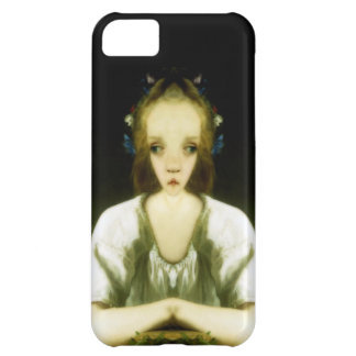 Charlotte Cover For iPhone 5C