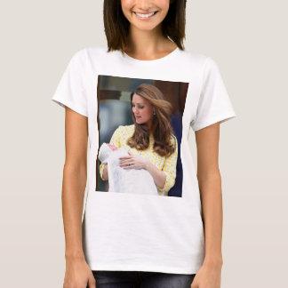 Charlotte Elizabeth Diana - British Will Kate T-Shirt