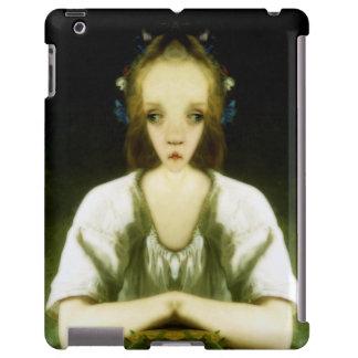 Charlotte Funda Para iPad