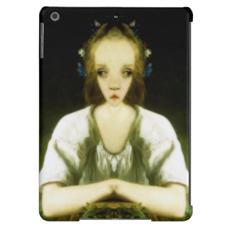 Charlotte Funda Para iPad Air