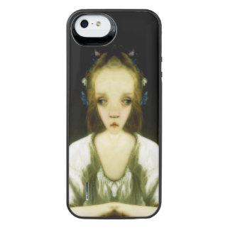 Charlotte Funda Power Gallery™ Para iPhone 5 De Uncommon
