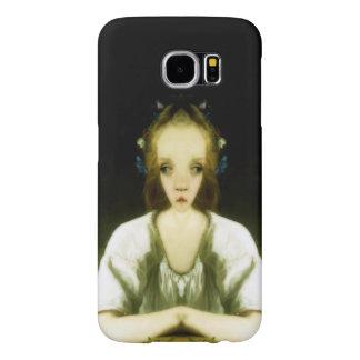 Charlotte Fundas Samsung Galaxy S6
