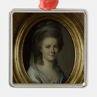 Charlotte Kestner Christmas Ornament
