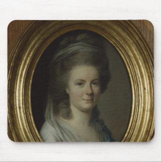 Charlotte Kestner Tapete De Raton