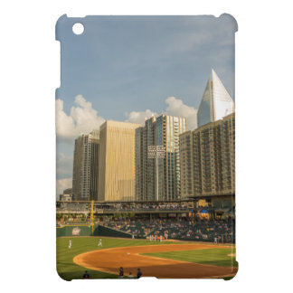 charlotte knights baseball stadium game city bbt b iPad mini cover